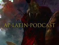 AP Latin Podcast Episode 16A: DBG 5.37-39