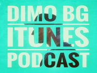 DiMO (BG) - IN THE MIX PODCAST - APRIL 2018 - IN HOUSE WE TRUST - 1 Year BDay Guest Mix