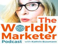 TWM 075: Keep Calm, Become Multilingual and Go Global w/ Christiane Bark