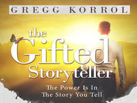 Sick of Other People's Opinions? The Gifted Storyteller Podcast (Ep10)