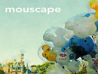 The Mouscape Podcast: Where's My Snack? PREVIEW