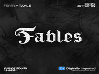 Ferry Tayle & Dan Stone - Fables 012