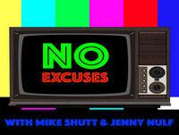 Bonus Ep. - 2017 No Excuses Film Awards Show (Guest: Josh Kurp from UPROXX)