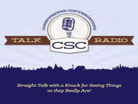 DEMOCRAT (POLITICAL) DISTRACTIONS FROM WHAT'S REALLY IMPORTANT – OUR ECONOMY! - CSC Talk Radio