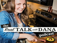 Will Lifting Weights or Crossfit Make Women Bulky? Interview with Taylor Gage of She Thrives | Real Talk with Dana, E...