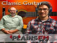Classic Guitar-22-09-2017-Alan's Big Guitar Trip to Brisbane