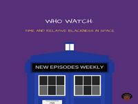 TARBIS Episode 11: World Enough and Time