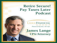 Episode 194 - Economist Laurence Kotlikoff Grades the Trump and Ryan Tax Plan – and How You Can Take Advantage of P...