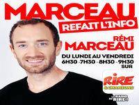 Marceau refait l'info - Au sommaire : record de chaleur en avril, Philippe Caubère, Balance ton porc, la mobilisatio...