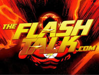 The Flash Talk Podcast #57 - S 3 Ep 11 DEAD OR ALIVE