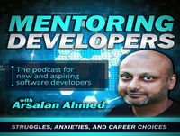 Episode 60: Allan Kelly on Agile Development and what's wrong with it - The Mentoring Developers Podcast with Arsal...
