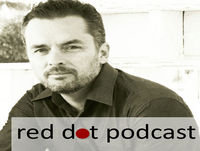 RedDot Podcast | Episode 015 | Artist Thom Reaves Reconnects with a Long-lost Collector - Gains a Patron!