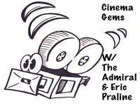 Cinema Gems Ep. 96: The Late Greats George A Romero and Martin Landau