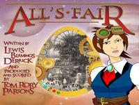 All's Fair Episode 5/D