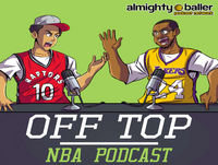 The Best and Worst Ran Organization, Our Top 10 NBA Players List, & NBA Playoff Talk