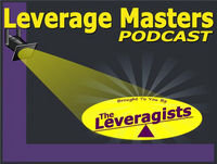 Larry Genkin On Leverage Masters Radio