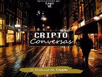 CriptoConversas #6 | Crash no mercado, BitGone-ect, Voxels e mais!