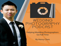 How To Do Wedding Photography Part-Time While Working A Full-Time Job