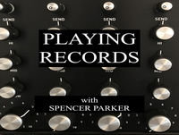 Playing Records : EP 017