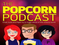 Popcorn and Games EP 5: Our Games Wishlist