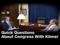 Quick Questions about Congress with Kilmer: Episode 18 with Representative Ted Deutch