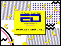 """Things Nobody Will Tell You About College Life"": ED's Podcast and Chill Ep 3"
