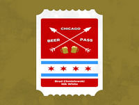Chicago Beer Pass: End Of July