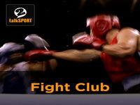 Fight Night podcast on talkSPORT - January 20