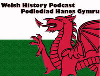 Welsh History Podcast Episode 42: Kinship in Wales