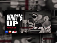 What's Up Podcast #47 Martin Perizzolo