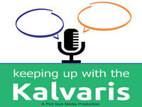 The Kalvaris Biggest Fan Shani Joins Them.