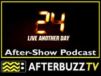 24: Legacy S:1 | 8:00PM – 9:00PM E:9 | AfterBuzz TV AfterShow