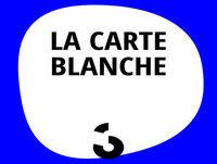 Carte blanche à Yacine Nemra - 27.06.2017