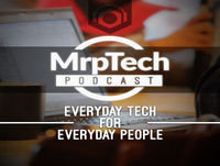MrpTech Podcast #73 – Ubuntu 17.10 Review