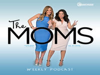 The Moms Episode 35: Our Experience In Israel