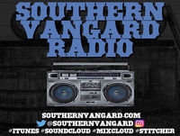 The God Fahim - Southern Vangard Radio Interview Sessions