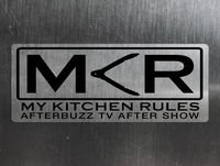 My Kitchen Rules S:7 | Dice vs. Lance at Kelly Osbourne's; Leah Remini Gets Artsy E:5 & E:6 | AfterBuzz TV Afte...