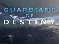 Guardians of Destiny E04 - Queen's Wrath