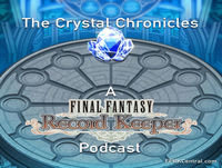 61 - The Crystal Chronicles - Kupo, you know what I mean?