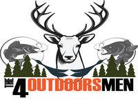 The 4 Outdoorsmen Brian Klawitter and Mark Lewke