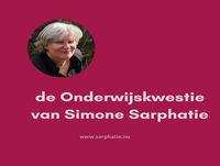 #67 - Ouderbetrokkenheid 3.0, In Gesprek Met Peter De Vries - Podcast Onderwijskwestie