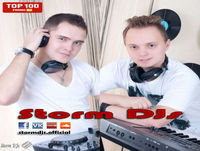 Storm DJs vs Kate Ryan - Ella, elle l'a (Cover Extended mix)