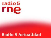 Radio 5 actualidad - Se elevan a cinco los fallecidos por el atentado en Londres tras morir en el hospital uno de los...