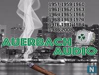 #9 Auerbach Audio - LWA Remix! En snak med Lakers-drengene!
