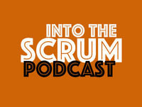 Into The Scrum 13 -- The Peaks and Valleys of Professional Blogging