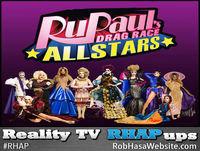 RuPaul's Drag Race All Stars 3 | Finale Ru-Cap