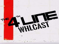 The 4th Line WHL Cast #3 - The Playoff Preview