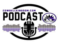CK Podcast 332: Devin Williams from IN THE LAB joins the show to talk Luka Doncic