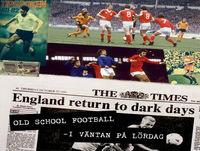 Old School Football #56 - om FA-cupfinalen