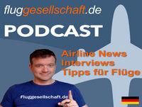 Laudamotion in Düsseldorf - Interview mit Planestream